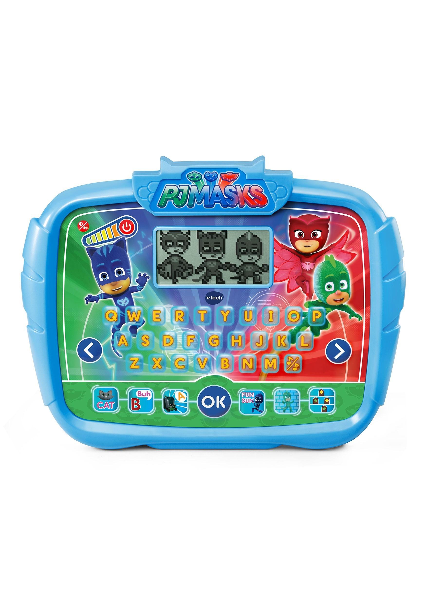 VTech PJ Masks Time to Be a Hero Kids Learning Tablet