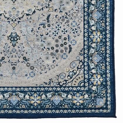 RUGEM0371 6 x 9 Rectangle Area Rug in