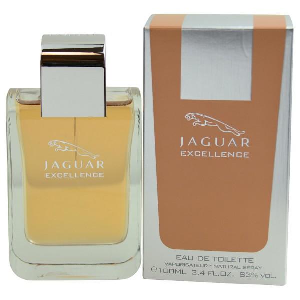 Excellence - Jaguar Eau de toilette en espray 100 ML
