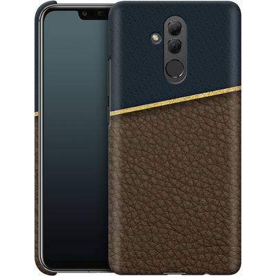 Huawei Mate 20 Lite Smartphone Huelle - Oxford von caseable Designs