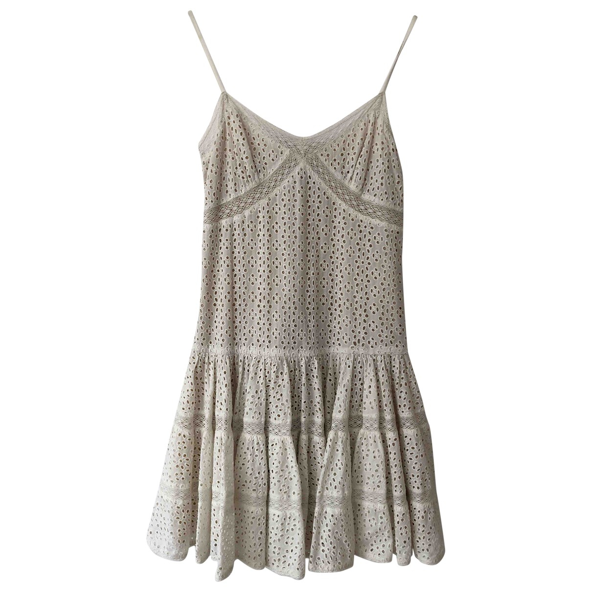 Vestido midi Needle & Thread