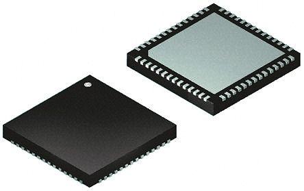 Microchip PIC24FJ128GB204-I/ML, 16bit PIC Microcontroller, PIC24FJ, 32MHz, 128 kB Flash, 44-Pin QFN (2)