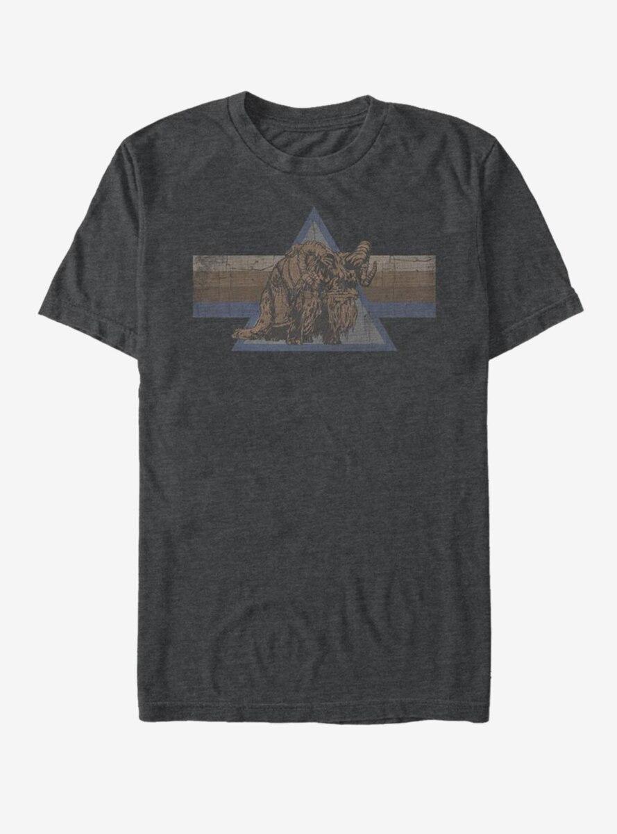 Star Wars Bantha Retro T-Shirt