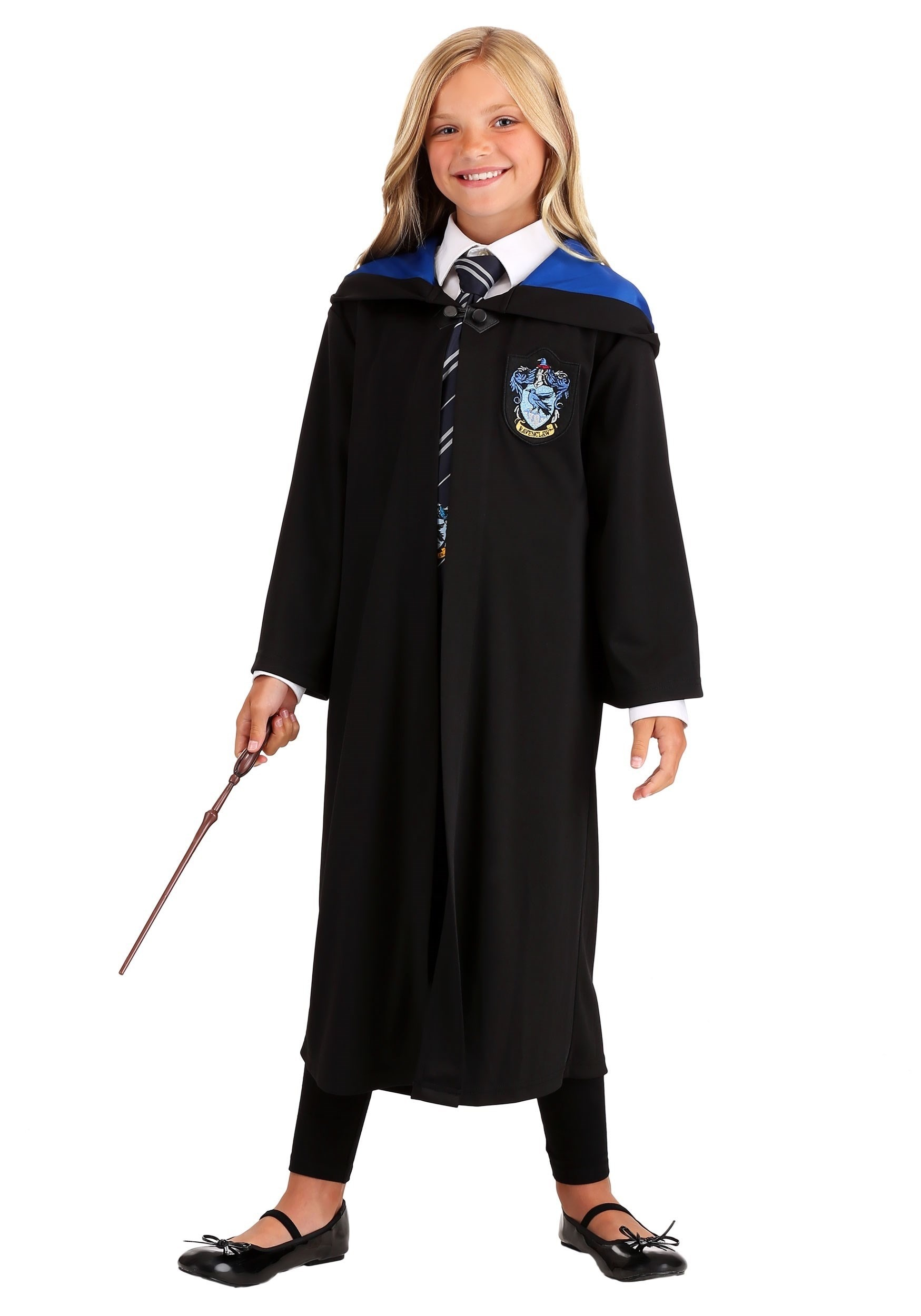 Harry Potter Ravenclaw Robe for Kids