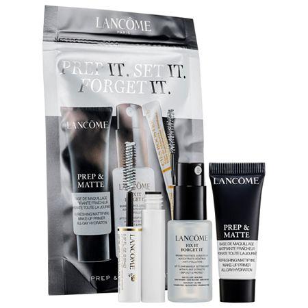 Lancôme Prep It. Set It. Forget It. Kit, One Size , Multiple Colors
