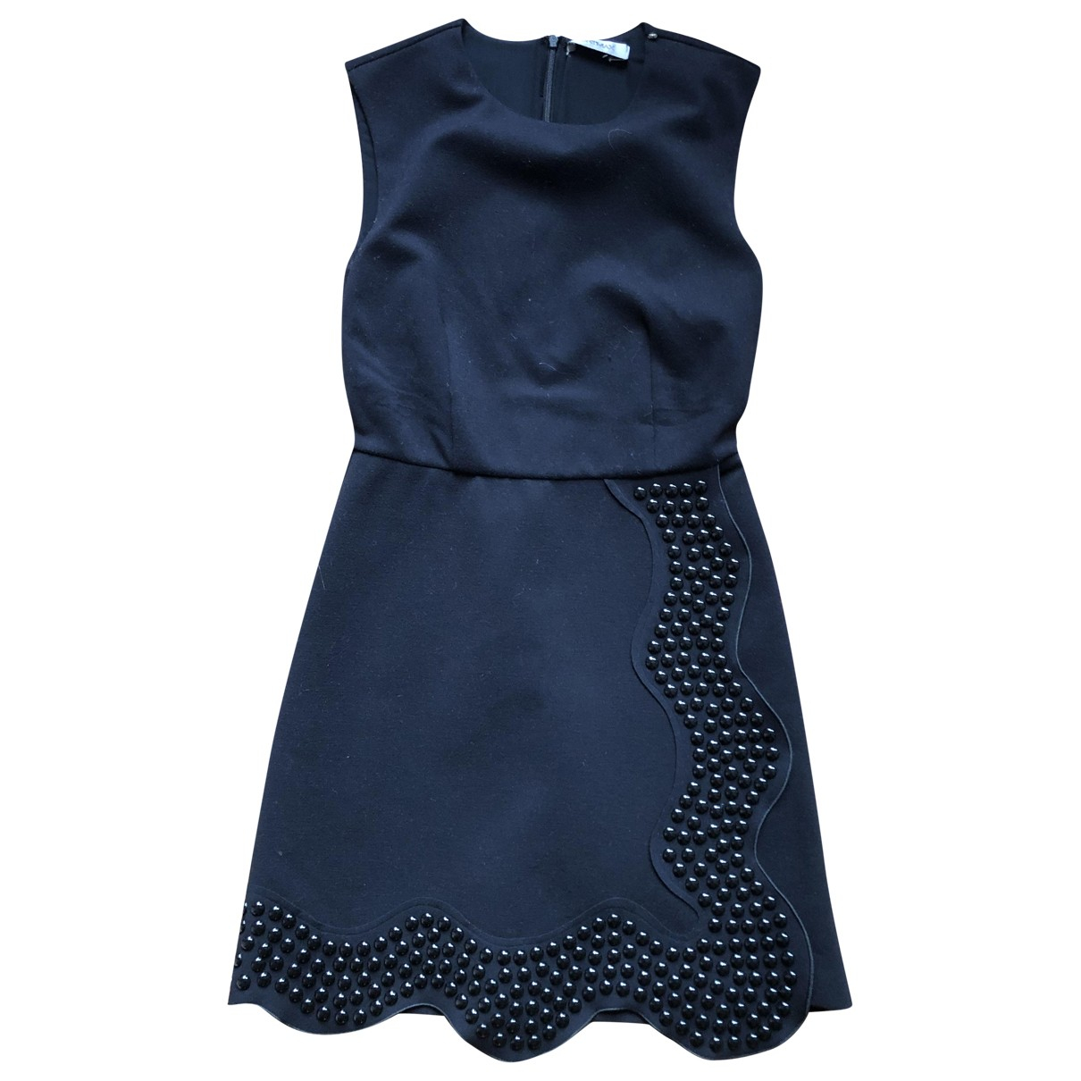 Sport Max N Black dress for Women M International