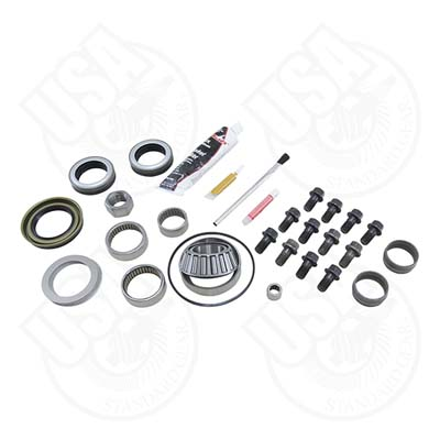 GM Master Overhaul Kit GM 9.25 Inch IFS Front Differential USA Standard Gear ZK GM9.25IFS-A