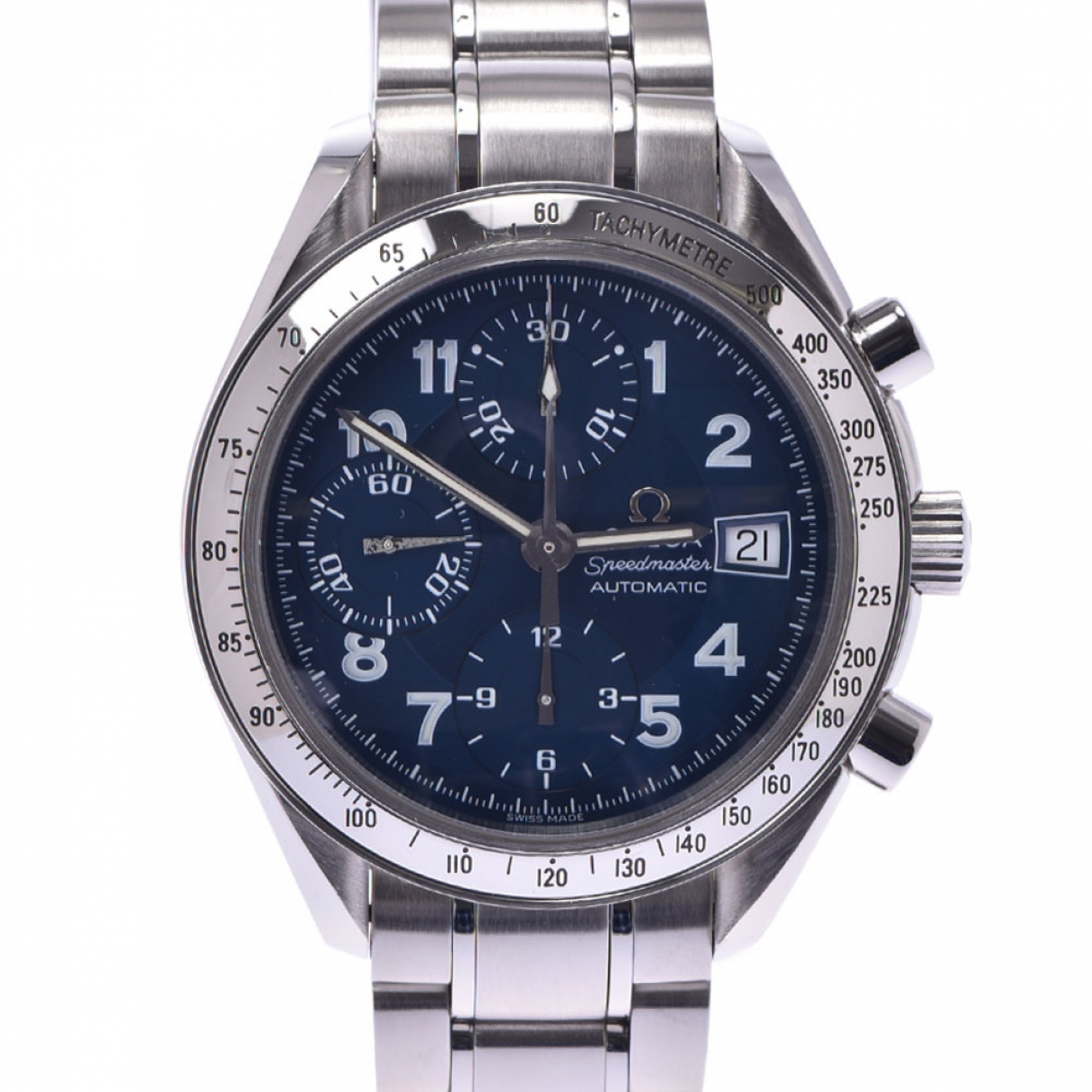 Reloj Speedmaster reduced Omega