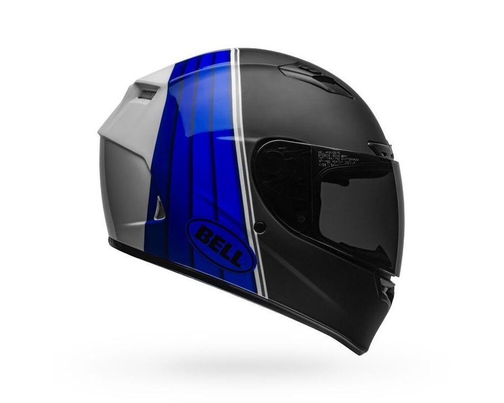 Bell Racing 7102549 Qualifier DLX MIPS Helmet