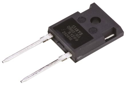 IXYS 1600V 48A, Diode, 2-Pin TO-247AD DSI45-16A (5)