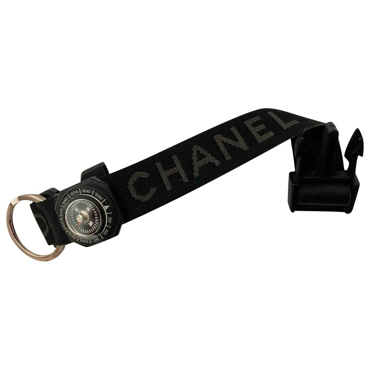 Pulsera de Lona Chanel