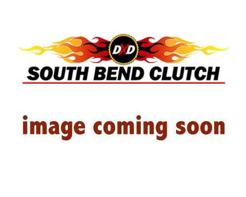 South Bend K06046-X-X Clutch Kit Stage 5 X Series Nissan 300ZX 6 Cyl 3.0L Turbo 90-96