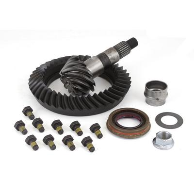 Omix-ADA Dana 30 JK 4.10 Ratio Ring and Pinion - 16513.51