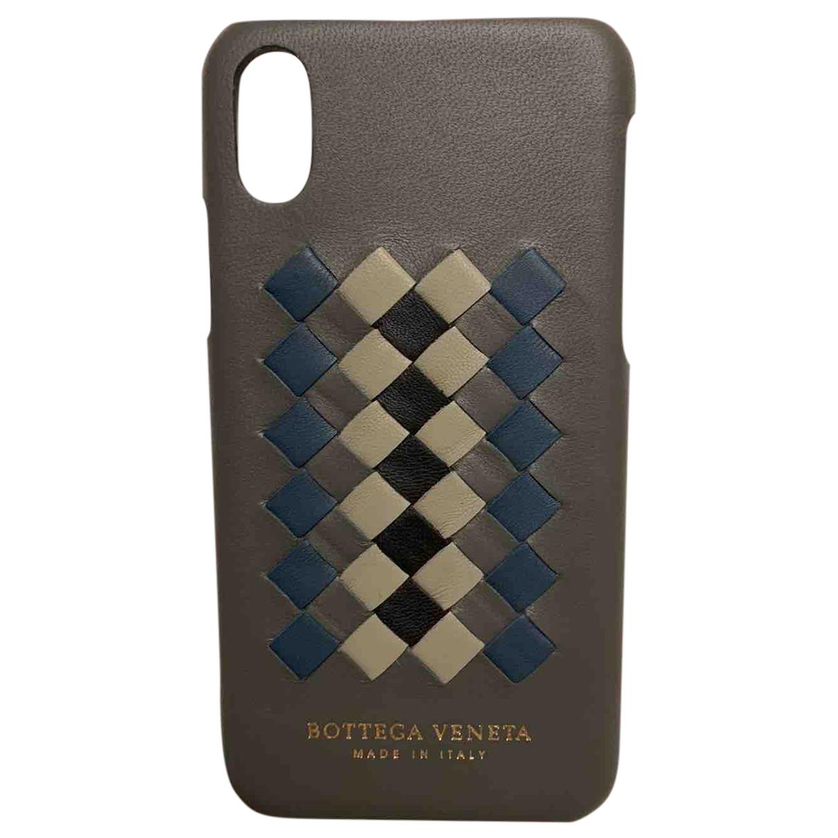 Funda iphone de Cuero Bottega Veneta