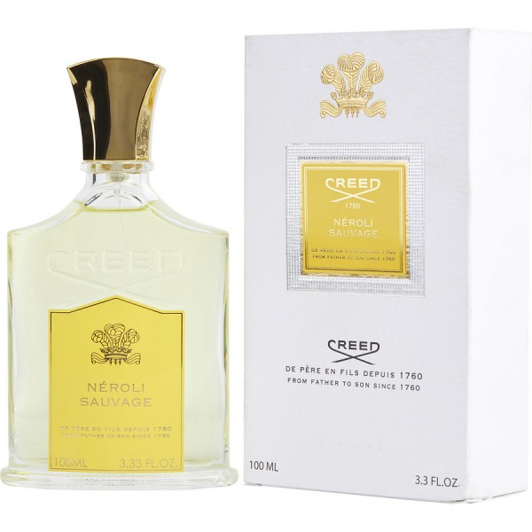 Neroli Sauvage - Creed Eau de parfum 100 ml
