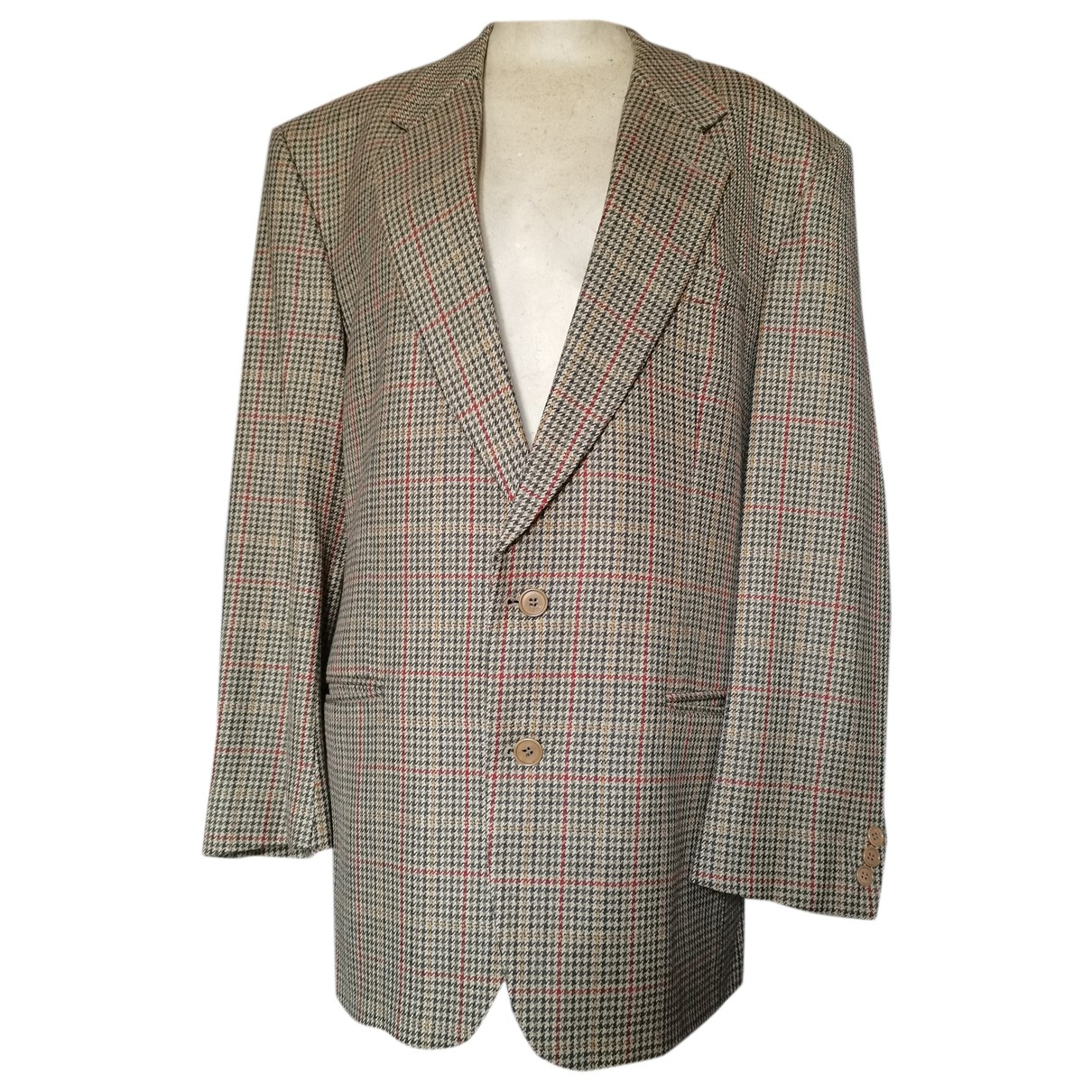 Missoni N Multicolour Wool jacket  for Men 52 IT