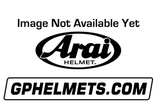 Arai Profile DDL Duct 3 Vent Diamond White