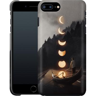 Apple iPhone 8 Plus Smartphone Huelle - Moon Ride von Enkel Dika