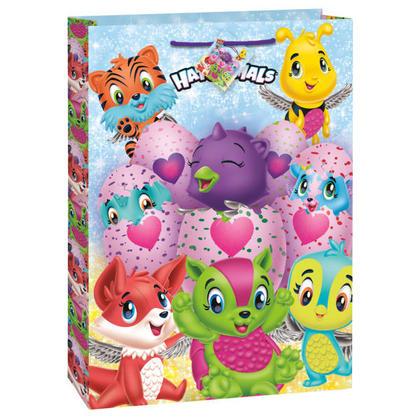 Hatchimals 1 Jumbo Gift Bag Pour la fête d'anniversaire