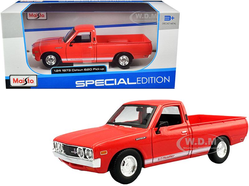1973 Datsun 620