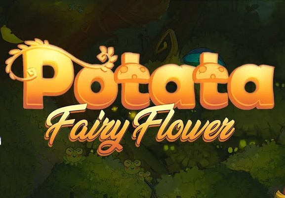 Potata: fairy flower XBOX One CD Key