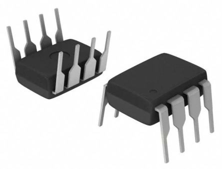 Power Integrations DPA424PN, 1-Channel, Flyback, Forward DC-DC Converter 8-Pin, DIPB (50)