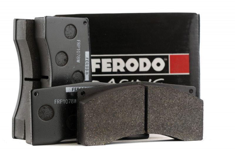 Ferodo DS3.12 Front Brake Pads Porsche 981 | 991 | 997 2010-2020