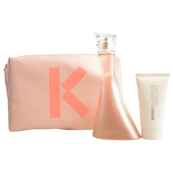 Jeu Damour - Kenzo Geschenkbox 100 ml