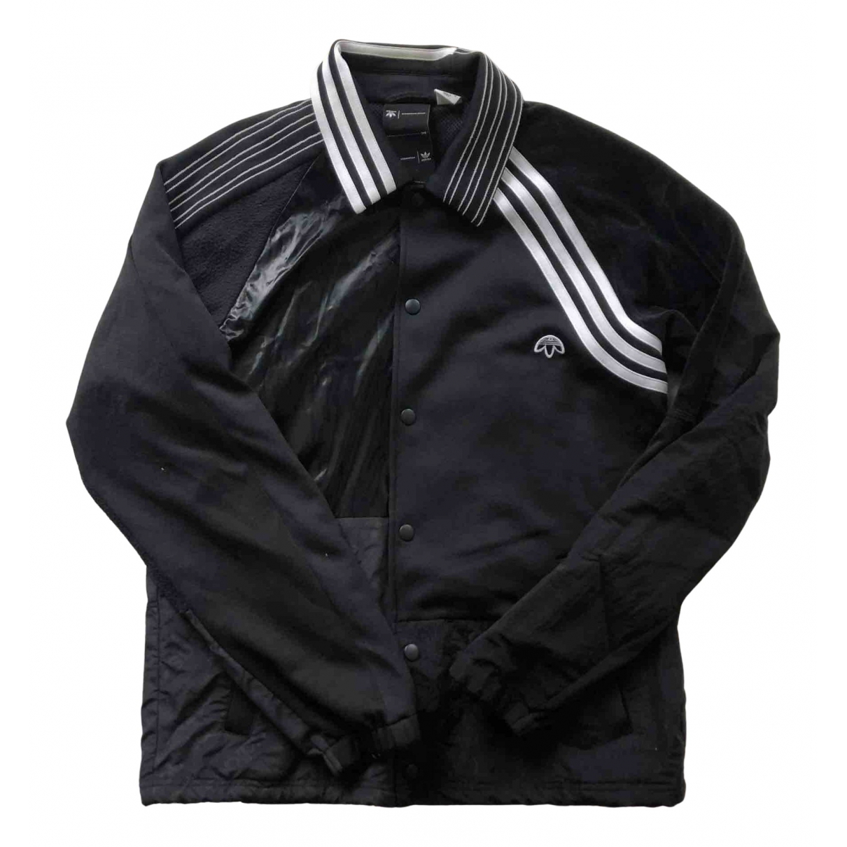 Adidas Originals X Alexander Wang N Black jacket  for Men M International
