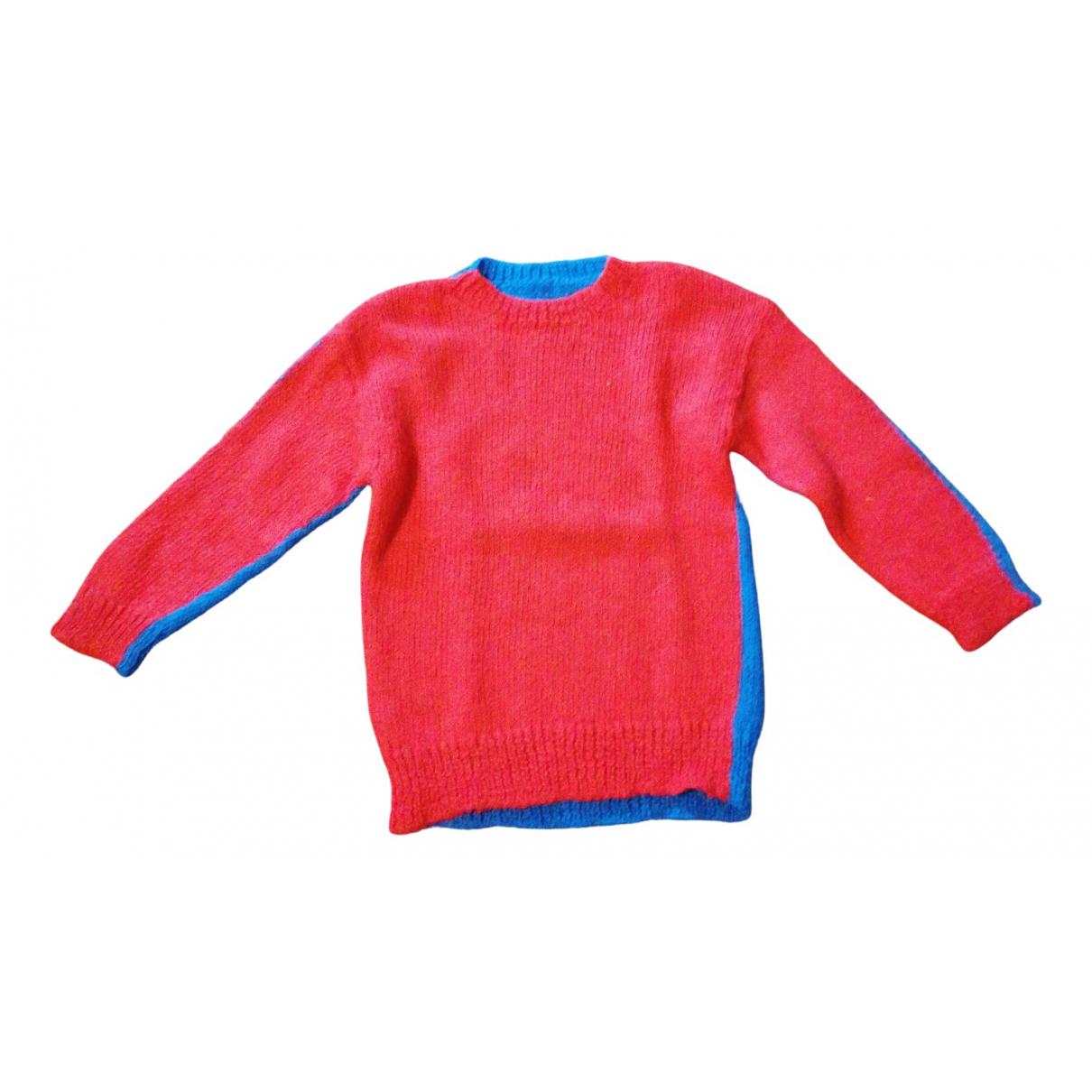 Calvin Klein - Pull   pour femme en laine