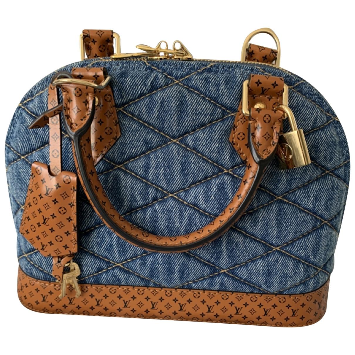 Bolso  Alma BB Louis Vuitton