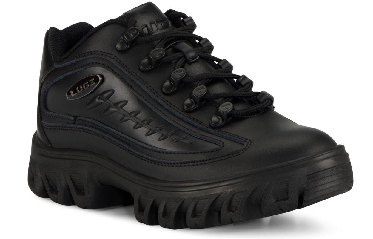 Women's Dot.Com 2.0 Oxford Sneaker (Choose Your Color: BLACK, Choose Your Size: 5.5)