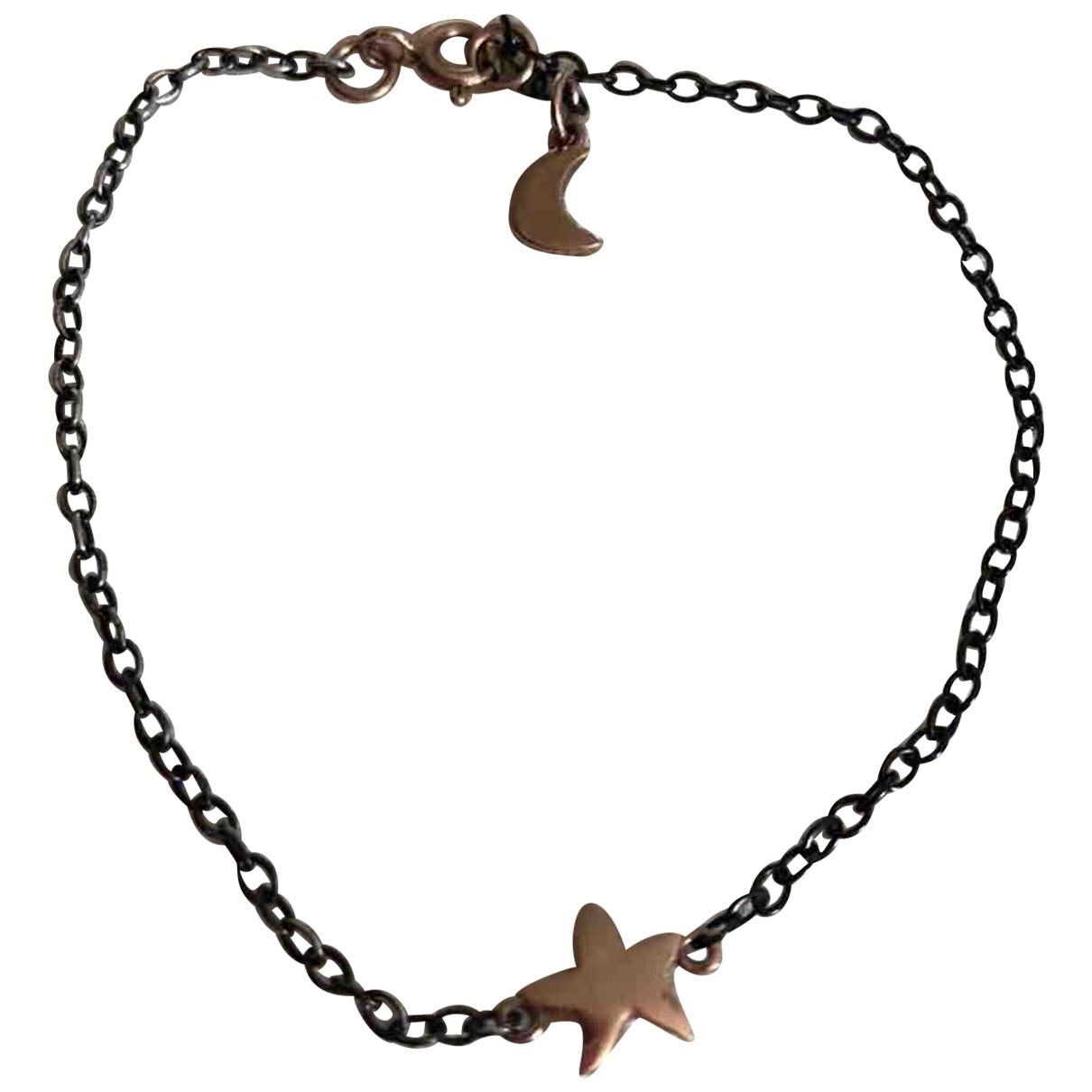 Dodo Pomellato - Bracelet Etoile pour femme en or rose - rose