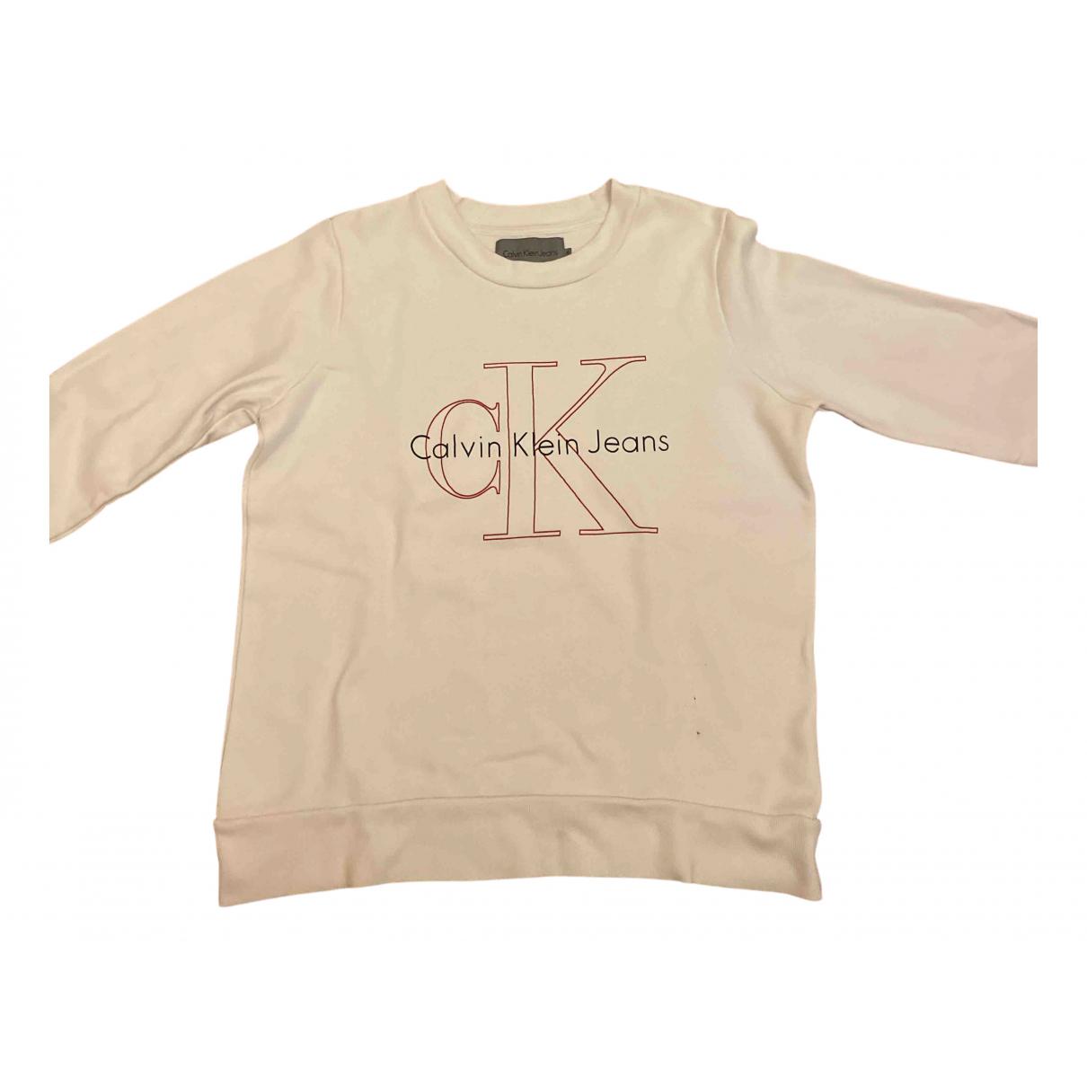 Chaqueta de punto Calvin Klein