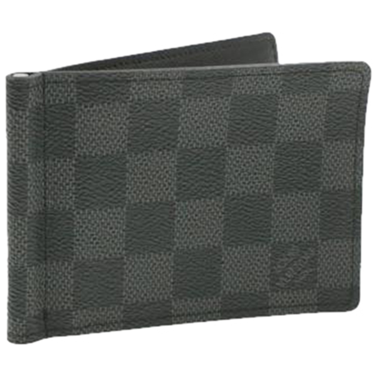 Louis Vuitton \N Black scarf for Women \N