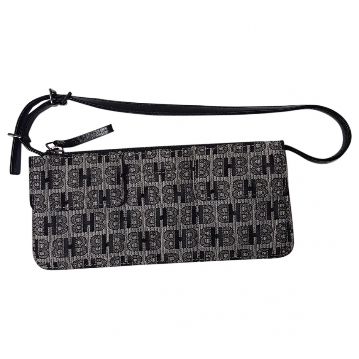 Boss \N Leather Clutch bag for Women \N