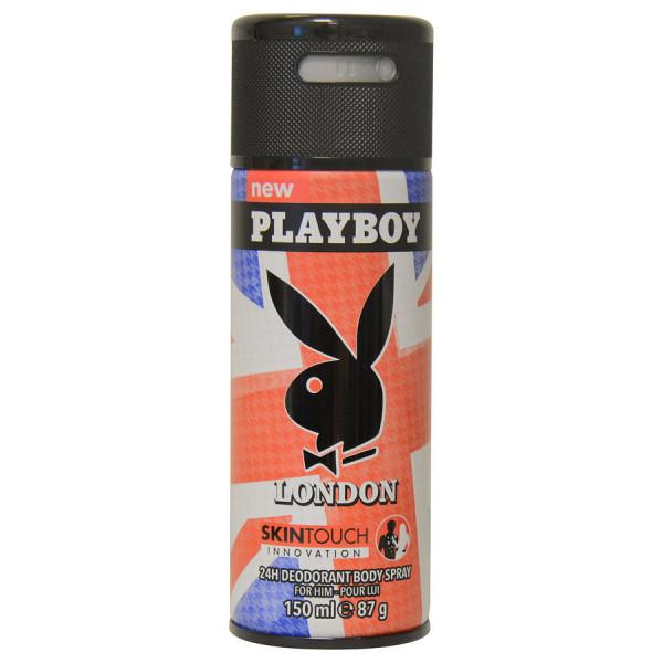 London - Playboy Espray corporal 150 ml