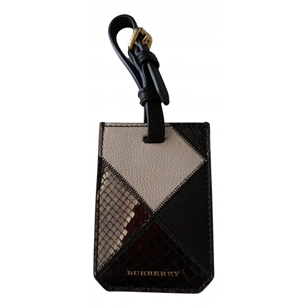 Burberry N Leather Purses, wallet & cases for Women N