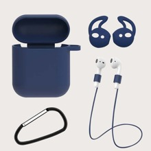 4pcs Airpods Protection Set