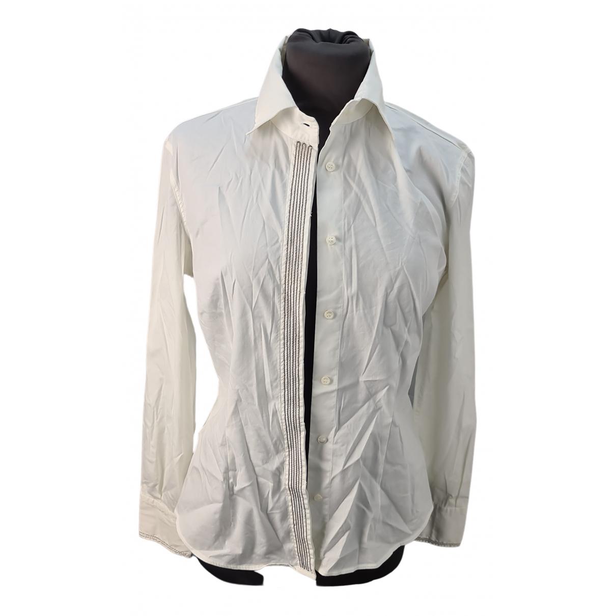 Camisa Brunello Cucinelli