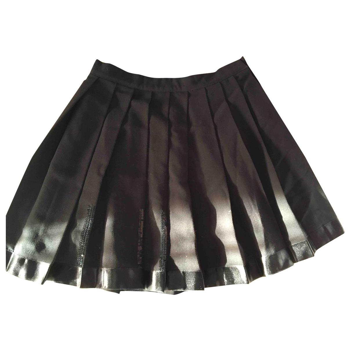 Dior - Jupe   pour enfant - noir
