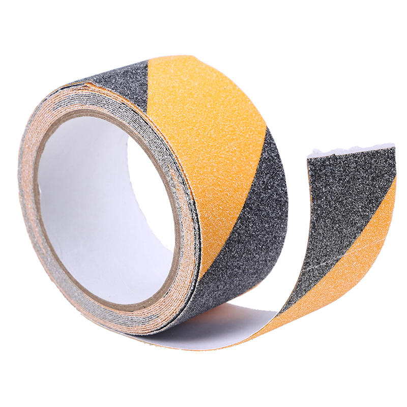 KCASA KC-85 Safety PVC Non Skid Tape Frosted Floor Tape Roll High Grip Anti Slip Adhesive Stickers
