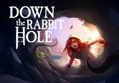 Down the Rabbit Hole Steam CD Key