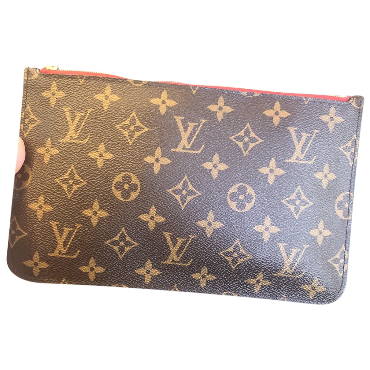 Pochette Neverfull de Lona Louis Vuitton