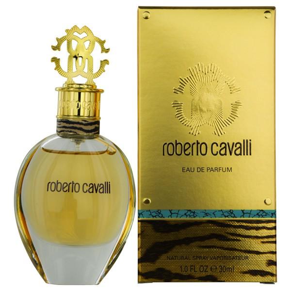 Signature - Roberto Cavalli Eau de parfum 30 ML