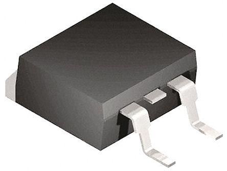 WeEn Semiconductors Co., Ltd , BT152B-600R, Thyristor, 650V 13A, 32mA 3-Pin, SOT-404 (5)