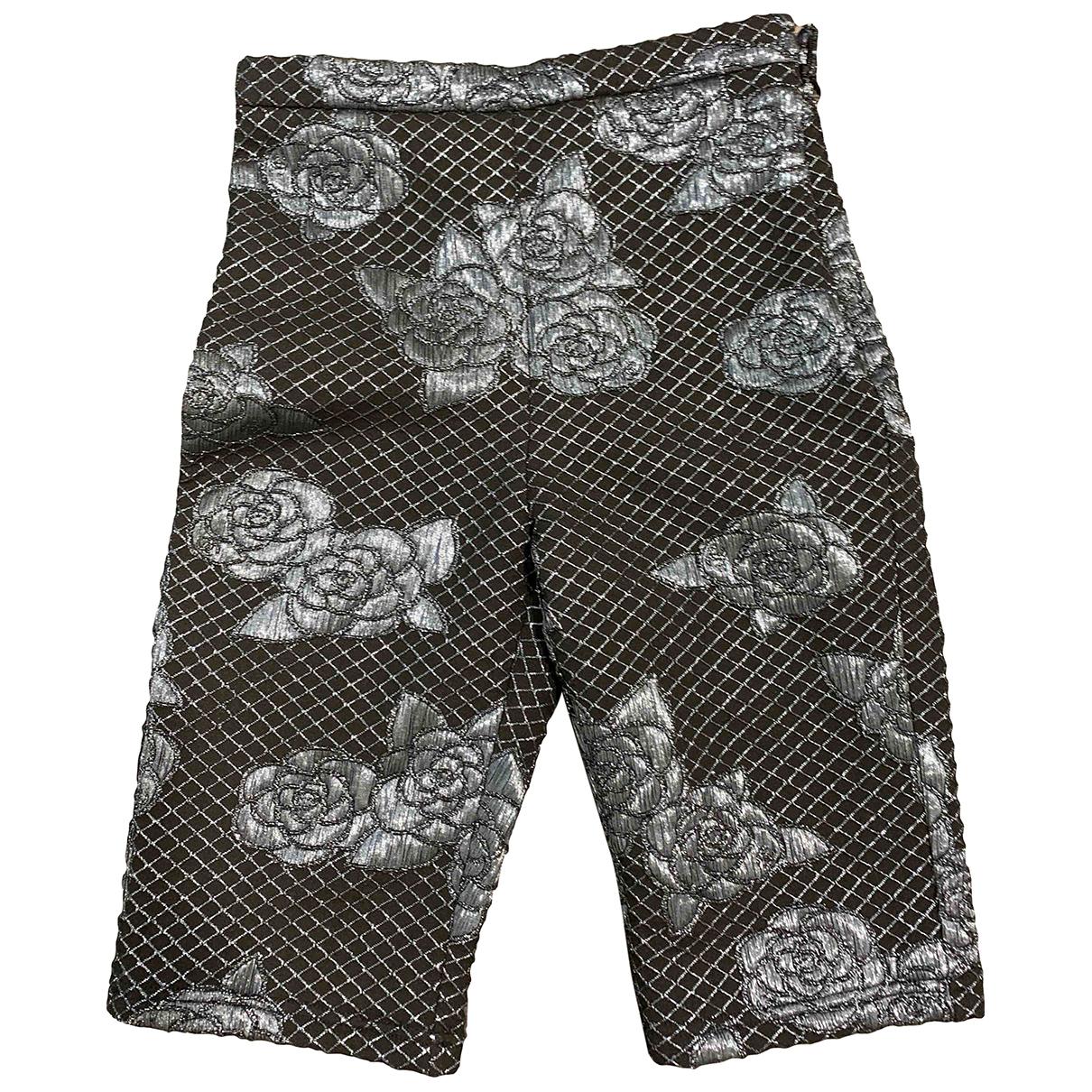 Pantalon corto Chanel