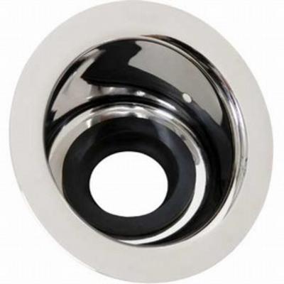 Kentrol Gas Filler Neck (Polished Stainless Steel) - 30587