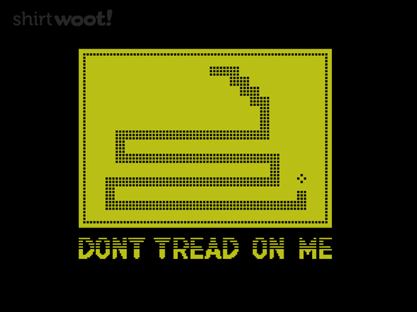 Snake T Shirt