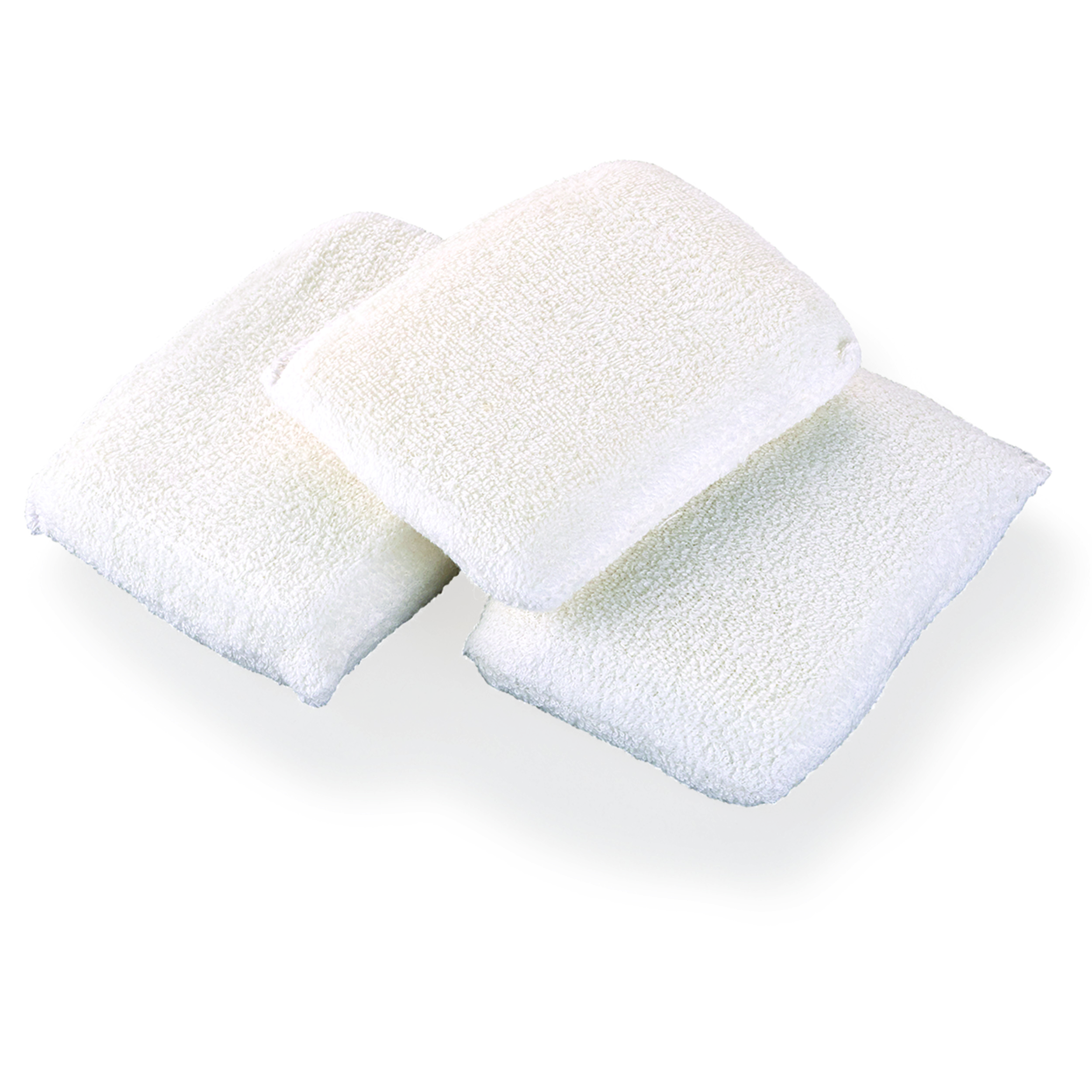 Staining Pads 3 pc